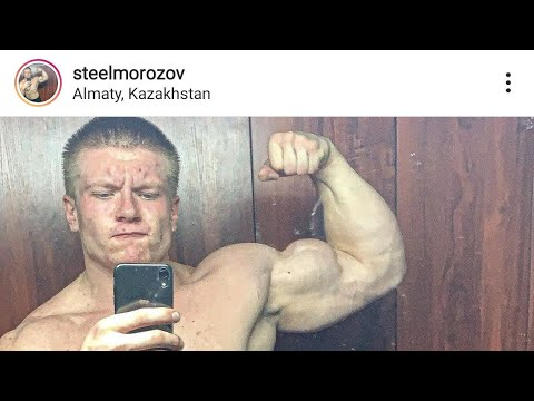 How strong is Artyom Morozov?