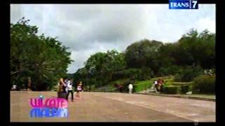 Wisata Malam  Love In Pattaya Thailand Part 1