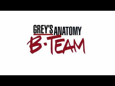 Grey's Anatomy Webisodes - Grey's Anatomy: B-Team – Episode One