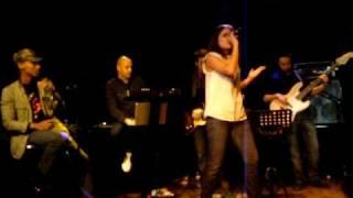 """SOULFINGER """"Qui n'a pas rêvé"""" (live)"""