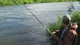Русская рыбалка-2
