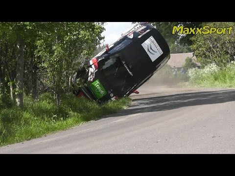 Rally Action  Compilation 2014 Part 2 by MaxxSport
