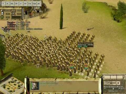 praetorians pc telecharger