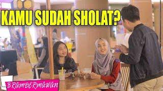 Video Reaksi Orang Waktu Di Ceramahin Tentang Sholat  - Bram Dermawan MP3, 3GP, MP4, WEBM, AVI, FLV Maret 2019