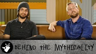Mike & Alex take you behind the scenes of all the wacky weirdness that is 'Ten Feet Tall.' SUBSCRIBE to This Is Mythical: https://goo.gl/UMXvuWFollow This Is Mythical:Facebook: http://facebook.com/ThisIsMythicalInstagram: http://instagram.com/ThisIsMythicalTwitter: http://twitter.com/ThisIsMythicalOther Mythical Channels:Good Mythical Morning: https://www.youtube.com/user/rhettandlink2Good Mythical MORE: https://youtube.com/user/rhettandlink3Rhett & Link: https://youtube.com/rhettandlinkBehind The Mythicality CreditsExecutive Producer: Stevie Wynne LevineManaging Producer: Cody D'AmbrosioFeaturing: Mike Criscimagna & Alex PunchCamera: Casey Nimmer, Karen Du, & Meggie MalloyEditor: Casey NimmerSpecial Effects/Graphics: Matthew DwyerSound: Morgan LockeContent Manager: Becca CanoteTen Feet Tall CreditsProduced by & Starring: Alex Punch & Mike CriscimagnaExecutive Producers: Rhett & Link, Stevie Wynne LevineManaging Producer: Cody D'AmbrosioProducer/Director/Editor: Benjamin Eck