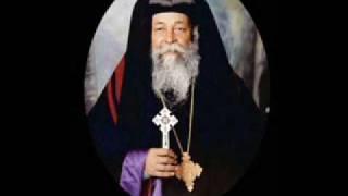His Grace Abune Zena Markos -  Ethiopian Orthodox Tewahedo Church