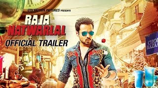Raja Natwarlal - Officia
