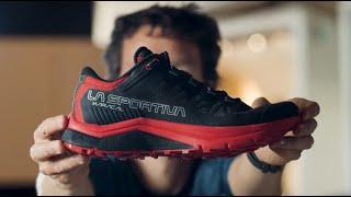 Кроссовки для бега по пересеченной местности  La Sportiva Karacal