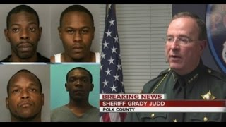 Haines City (FL) United States  City new picture : Florida Sheriff: You Point Guns At Us And I Guarantee We Will Shoot You