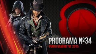 Punto.Gaming! TV S03E34 en VIVO