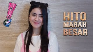 Video Felicya Dijahili Wilona, Hito Marah Besar - Cumicam 13 Februari 2019 MP3, 3GP, MP4, WEBM, AVI, FLV April 2019