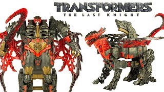 Nonton Transformers The Last Knight Dragonstorm Turbo Changer Dragon Transformable Jouet Toy Review Hasbro Film Subtitle Indonesia Streaming Movie Download