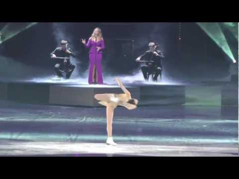 Art on Ice 2013 – Shizuka Arakawa & Leona Lewis with 2CELLOS – A Moment Like This