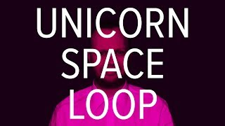 Download Lagu Unicorn Space Loop (Andrew Huang & Marti Fischer Cover) Mp3