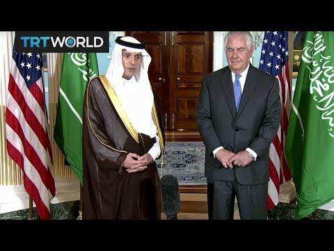 Qatar Diplomatic Dispute: Saudi Arabia says there's no blockade on Qatar