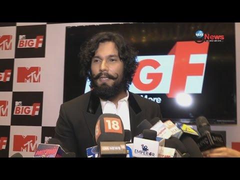 Video Randeep to host MTV's Big F season 2… download in MP3, 3GP, MP4, WEBM, AVI, FLV January 2017