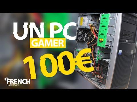 PC GAMER PAS CHER ! 100€