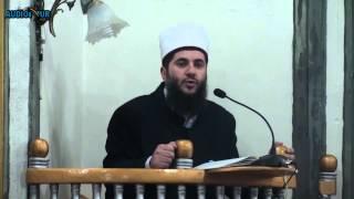 Sulmet ndaj Pejgamberit salallahu alejhi ve selem - Hoxhë Muharem Ismaili