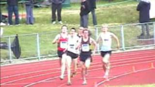Woodside (Windsor) United Kingdom  city images : Senior Men's 800 Metres - Southern Champs 2004