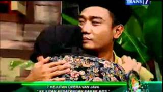Video ON THE SPOT 7 kejutan di opera van java MP3, 3GP, MP4, WEBM, AVI, FLV Juli 2019