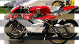 3. Ducati 1098S Tri-Colore - Specs and Specification