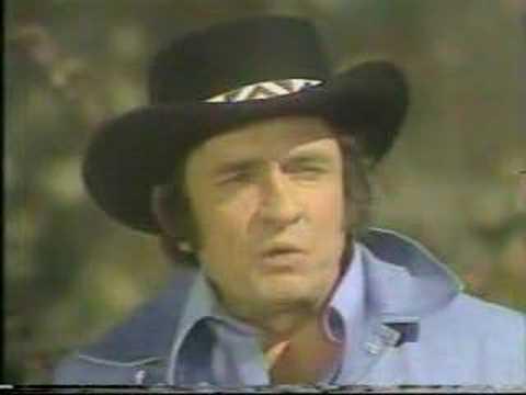 Johnny Cash Christmas 1976 1