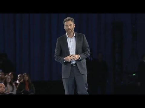 Chapter 4: Apps - Salesforce World Tour New York