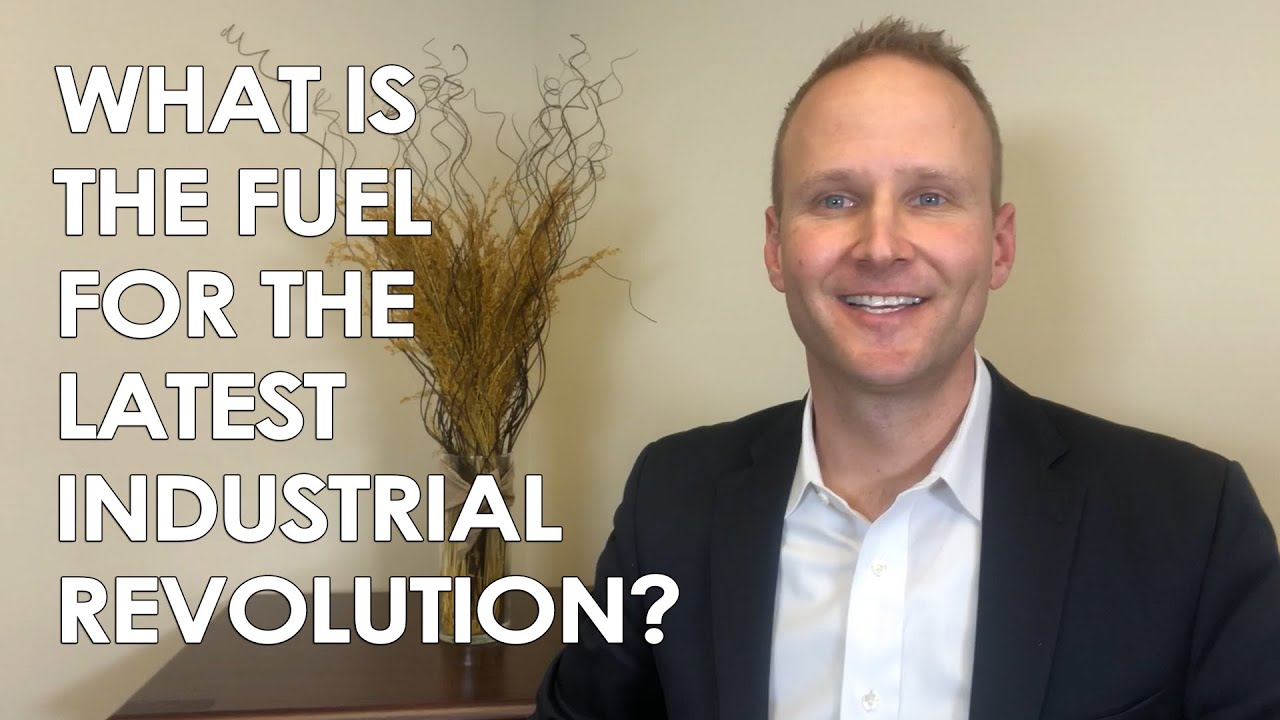 The New Industrial Revolution and Its Impact on Real Estate