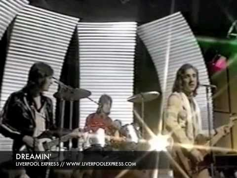 Liverpool Express - Dreamin'