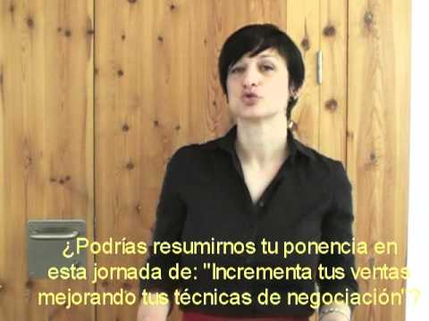 Entrevista a Teresa Bañon - Consultora de Equipo Humano, S.L.