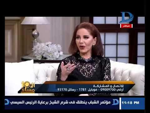 ميادة الحناوي: لهذا السبب تم ترحيلي من مصر