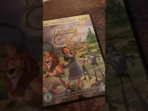 The Legends Of Oz UK Review