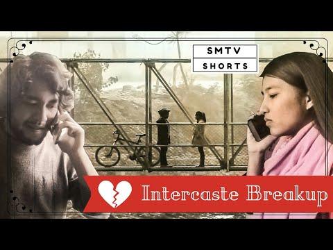 (Intercaste Breakup! [SMTV Shorts]...3 minutes, 37 seconds.)