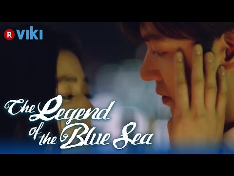 [Eng Sub] The Legend Of The Blue Sea - EP 19 | Jun Ji Hyun & Lee Min Ho's Romantic Kiss