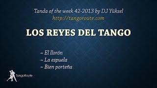 Nonton Tanda Of The Week 42 2013  Los Reyes Del Tango  Milonga  Film Subtitle Indonesia Streaming Movie Download