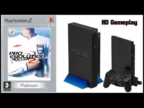pro evolution soccer 2 playstation rom