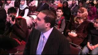 مقتطفات من محاضرة د.عمرو الأولى في مؤتمر تورونتو بكندا