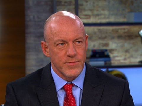 CBS News: Mark Leibovich defends his insider account of DC culture