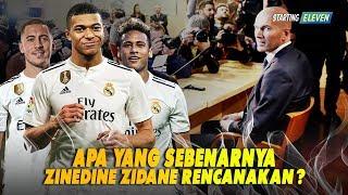 Video Mengapa Zidane Mau Kembali Melatih Real Madrid, Apa Yang Direncanakan nya ? MP3, 3GP, MP4, WEBM, AVI, FLV Maret 2019