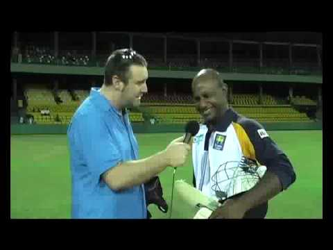 Kieran Butler signs Sanath Jayasuriya to play for Collingwood (parody)