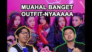 Video Berapa Harga Outfit Lo? Kpop Version (ITZY - Dalla Dalla MV) MP3, 3GP, MP4, WEBM, AVI, FLV April 2019