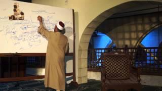 أعمال الحج والعمرة 7 | للشيخ عبدالعزيز البرى