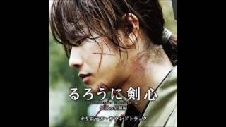 Nonton Satou Naoki   Rurouni Kenshin The Legend Ends  Densetsu No Saigo Hen  Full Original Soundtrack Film Subtitle Indonesia Streaming Movie Download