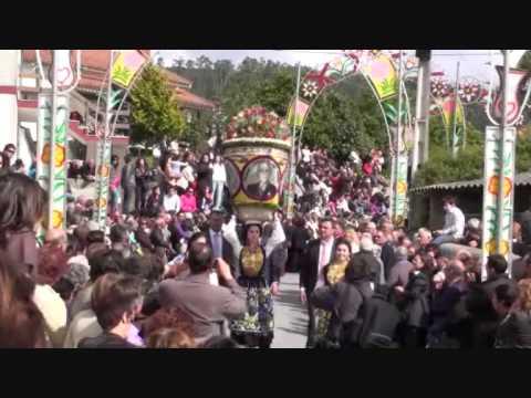 Festa das Rosas-2010-Vila Franca-Viana do Castelo.wmv