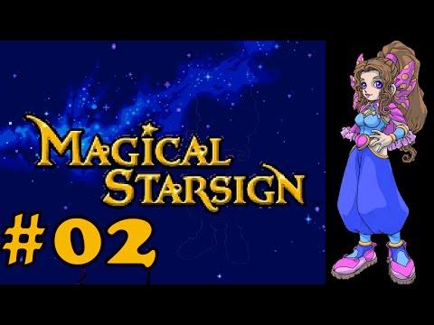 trucos para magical starsign nintendo ds