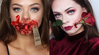 Video TERRIFYING HALLOWEEN MAKEUP TUTORIALS 2018 MP3, 3GP, MP4, WEBM, AVI, FLV Juni 2019