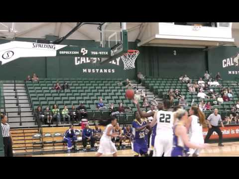 Cal Poly Women's Basketball vs. CSU Bakersfield