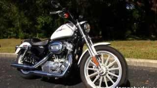 7. Used 2007 Harley-Davidson XL883L Sportster 883 Low for sale