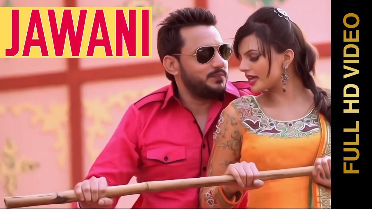 Jawani Video Song By Deep Dhillon & Jaismeen Jassi