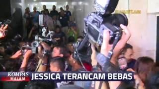 Jessica Wongso Terancam Bebas?